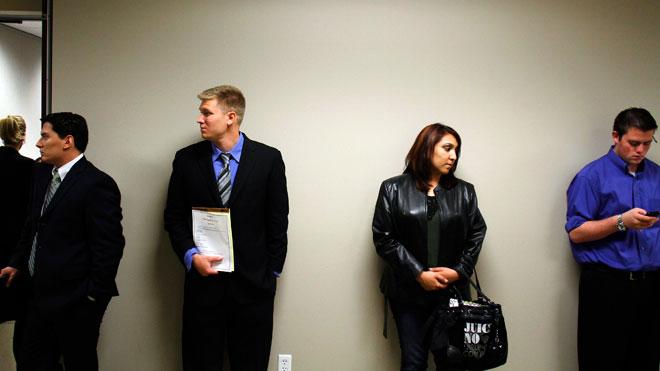 Cum să te îmbraci pentru interviu de angajare