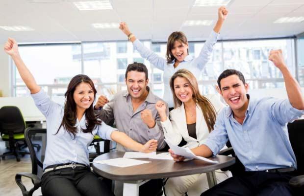 Motivarea personalului la locul de muncă