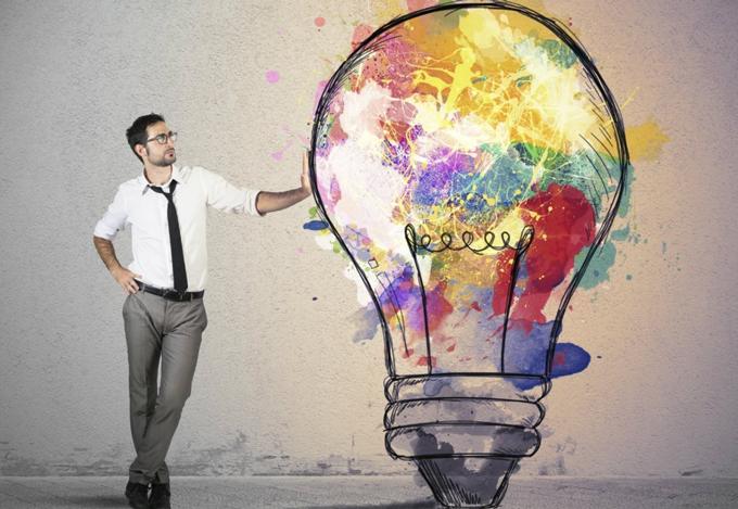Топ 5 самых креативныых профессий